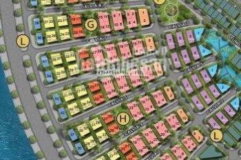 Bán suất ngoại giao biệt thự để ở Sun Grand City Feria - Hạ Long - 0982 70 8228