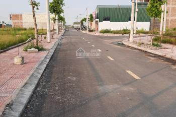 Bán nhanh đất thổ cư tại xã Yên Sở, đất đấu giá x3, giá 3x tr/m2 Hoài Đức, Hà Nội