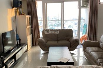 Bán gấp căn hộ Satra Eximland, Q. Phú Nhuận, 3PN, 120m2, giá 5.2 tỷ (có sổ) LH 0902312573 Phú