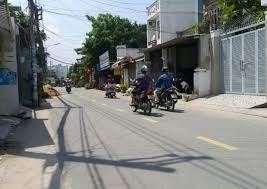 Đất MT KDC ngay đường Số 8, Linh Xuân, Thủ Đức, cách chợ Xuân Hiệp 200m, giá chỉ 1,09 tỷ/72m2