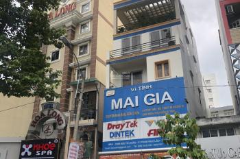 Chính chủ cho thuê nhà ngay MT Trần Hưng Đạo, 4 tầng, 168m2 giá chỉ 38tr/th 0944543394