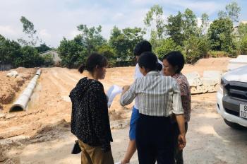 Bán đất nền phân lô giá rẻ ở Vĩnh Yên chỉ từ 380 triệu/lô