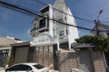 Bán nhà 1 trệt 3 lầu, đường 182, phường Tăng Nhơn Phú A, Quận 9