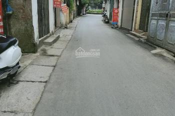 Chính chủ bán mảnh đất mặt đường ô tô, xã Liên Ninh, Thanh Trì, Hà Nội. LH 0912201978