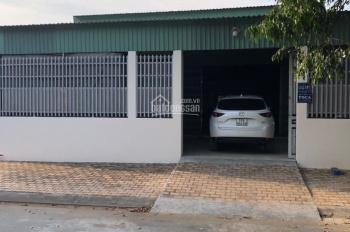 Chính chủ cho thuê nhà xưởng giá rẻ - Thuận An - Bình Dương 0903266227