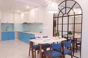 Cho thuê CH Sài Gòn South full nội thất mới 100% 2PN giá 10tr/ tháng, LH 0911763318
