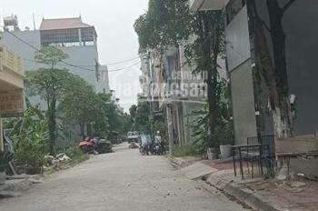 Chính chủ bán nhà xây mới khu đô thị Tân Tây Đô, Đan Phượng HN LH 0909406636