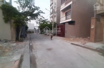 Bán đất thổ cư 53.5m2, SHR hẻm 124, đường Võ Văn Hát phường Long Trường, Quận 9