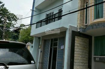 Cho thuê nhà HXH 546/4a Điện Biên Phủ, P11, Q10
