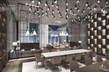 Chính chủ cần bán duplex tòa Tilia 203m2, view trực diện sông giá tốt nhất thị trường, đã ký HĐMB