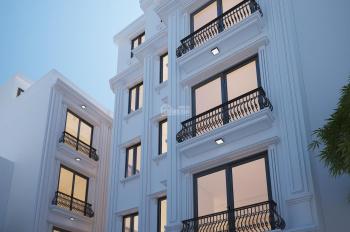 Bán nhà 5 tầng x 38m2, tại Phường Thạch Bàn, Quận Long Biên