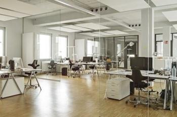 Văn phòng Nguyễn Hoàng siêu to siêu khổng lồ 230m2 giá chỉ 169.000đ/m2/th