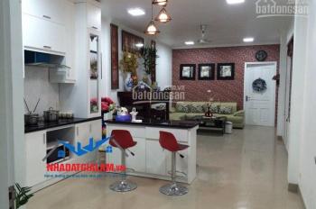 Bán 76m2 đất nhà 4 tầng rất đẹp ngõ Ngô Xuân Quảng, Trâu Quỳ, Gia Lâm