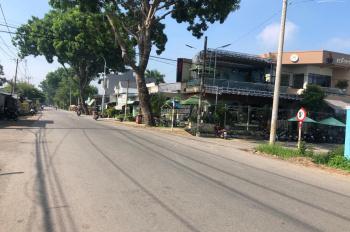 Chính chủ bán lô đất mặt tiền 490 xã Phạm Văn Cội nhựa 6m.5x51=256m thổ cư 152m 2 mặt tiền trc sau