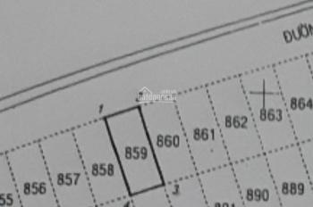 Bán đất 6m x 14m = 84m2 An Lạc, Bình Tân, 4 tỷ 7