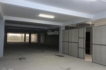 Cho thuê nhà xưởng 1800m2 Nhơn Trạch, Đồng Nai