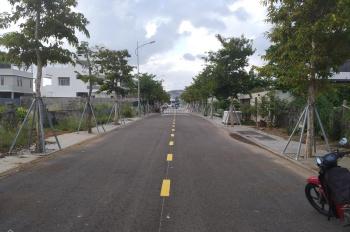 Bán đất biệt thự đường Nguyễn Quang Chung, đường Nguyễn Đình Thi, Hòa Xuân, Cẩm Lệ