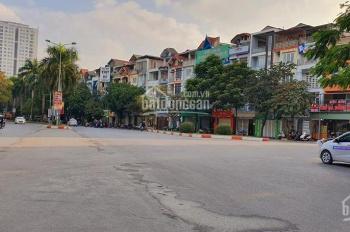 Bán gấp để lấy tiền trả nợ nhà mặt đường Tô Hiệu Hà Đông 40m2 - 5 tầng KD - ô tô tránh giá rẻ quá