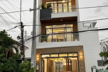 Nhà phố 5mx16m MT đường nhựa 20m Huỳnh Tấn Phát. 7.5 tỷ Cường 0903692269