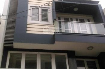 Nhà MT Cô Giang, P.1, Q. Phú Nhuận, 60m2, 12 tỷ