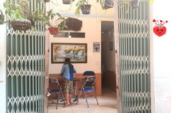 Nhà 3 mặt kiệt Phan Thanh, giá yêu thương