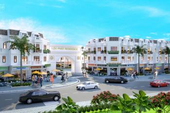 Cần tiền bán gấp đất sổ đỏ dự án Lộc Phát, Thuận An, Bình Dương