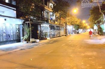 Mặt tiền đường Nguyễn Hậu, Tân Thành, Tân Phú - diện tích: 4x22m = 88m2. Giá bán: 10.9 tỷ