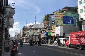 Bán gấp MT Hồ Văn Huê, P. 9, Quận Phú Nhuận, mặt tiền hơn 5m cực kỳ khan hiếm. Giá chỉ hơn 10 tỷ
