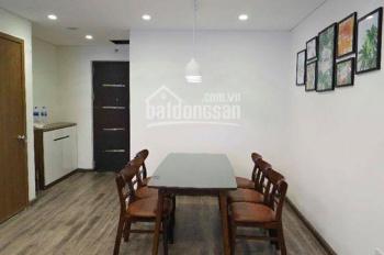 Cho thuê căn hộ 2 phòng ngủ full đồ 83m2 View hồ Vinhomes D'Capitale giá 15 triệu/tháng