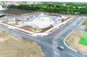 Cần bán đất nền lô góc Dự án Western Pearl 2 - Vị Thanh, Hậu Giang, giá thấp hơn giá thị trường