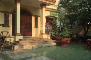 Bán 850m2 nhà đất góc 2MT. Tiện xây cao ốc, khách sạn, đường Huỳnh Tấn Phát, P. Phú Thuận, Q7
