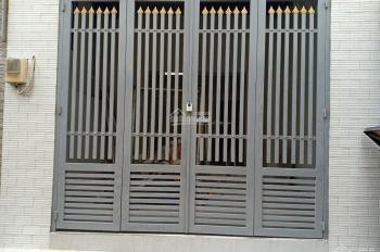 Bán nhà 1 trệt 1 lửng 55m2, đường 16, Linh Đông, SHR, HXH, giá 3.4 tỷ TL mạnh