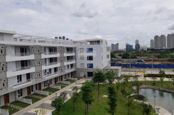 Đầu tư tốt sau Covid! Nhà phố Thủ Thiêm Lakeview trung tâm đô thị mới quận 2, DT 5,2x18m hầm, 4 lầu