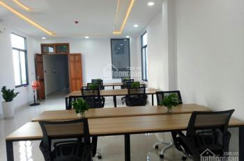 Cho thuê văn phòng vị trí đẹp đường Lê Hồng Phong, Hải Phòng. DT 40m2, 60m2, 100m2, 200m2
