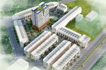 Chính chủ bán nhanh lô đất 2 mặt tiền đẹp nhất dự án có sổ đỏ dự án VPIT Plaza Vĩnh Yên