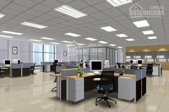 Cho thuê văn phòng Nam Cường Building 100m2 đến 1000m2, giá chỉ 117nghìn/m2/th. LH 0967.650.792