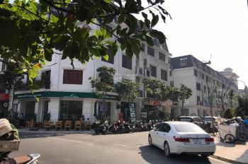 16 tỷ sở hữu liền kề 90 Nguyễn Tuân 68m2, nhìn ra 2 tòa chung cư, tiện kinh doanh, LH 0983731783