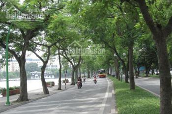 Vỡ nợ cần bán nhanh nhà MT ngay góc Nguyễn Thiện Thuật - Điện Biên Phủ Q3, DT 6x23m