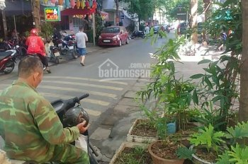 Bán nhà mặt phố Hồng Mai, Hai Bà Trưng, Hà Nội, 10.7 tỷ