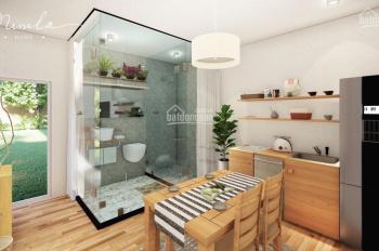 Cho thuê nhà 018 Bàu Cát, phường 13, quận Tân Bình, gần Galaxy Cinema Tân Bình. Giá 16Tr