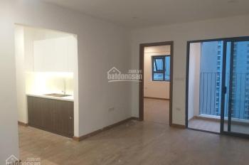 Bán gấp căn hộ 2PN chung cư Amber Riverside 622 Minh Khai, 75m2 nội thất cơ bản, LH 0973532580