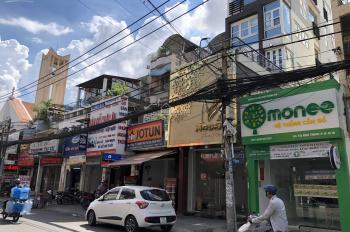 Cho thuê nhà mặt tiền Tô Hiến Thành gần Hồ Bá Kiện, chợ Chí Hoà 4x23m 1 trệt, 3 lầu, giá 50 triệu