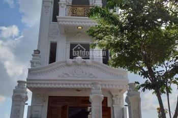 Bán nhà 5 tầng, ngay trung tâm TP Quảng Ngãi, nhà kết cấu đẹp, mới - LH: 0794528673
