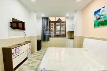 Cho thuê nhà 018 Bàu Cát, phường 13, quận Tân Bình, gần Galaxy Cinema Tân Bình. Giá 16 triệu/tháng