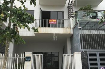 Cần bán nhà liền kề 3 tầng xây thô khu đô thị sinh thái - Xuân Phương , DT: 82.5m2,LH: 0936016823