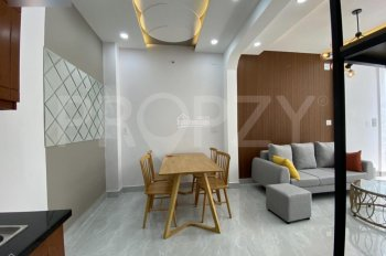 Nhà đẹp mới xây 1 trệt 2 lầu 79m2 HXH Quang Trung, P8, Gò Vấp
