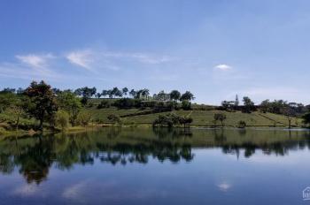 Đất Bảo Lộc 4,5tr/m2, bao đẹp, sổ sẵn, tiềm năng du lịch, cao tốc