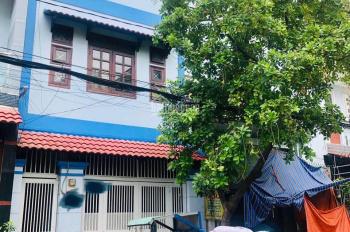 Bán nhà hẻm 10 khu Căn Cứ 26 đường Lê Thị Hồng, Phường 17, Gò Vấp. LH: 0907267211