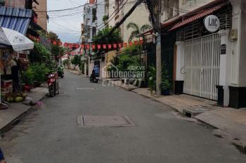 Gia đình bán căn nhà 1 trệt, 1 lầu phường 7, Q. Phú Nhuận, giá 1 tỷ 850 tr