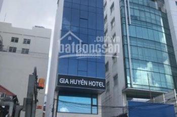 Bán nhà MT Phan Đình Phùng, P. 17, Q. Phú Nhuận, DT: 4 x 18m, 3 lầu mới, giá: 18.5 tỷ TL